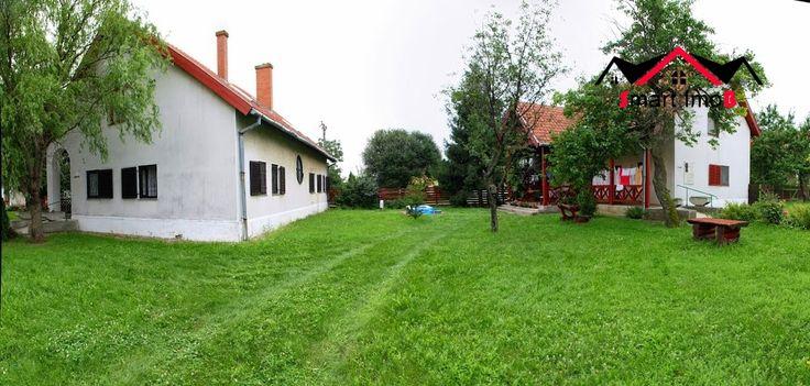 Complex rezidential, 13 cladiri, zona Arad