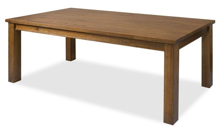 Existing dining table