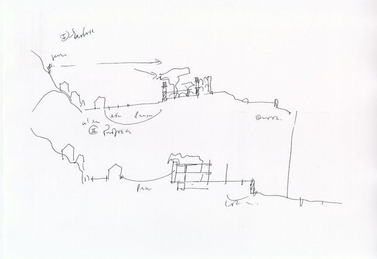 Galeria de Reconversão do Convento de Santa Maria do Bouro numa pousada / Eduardo Souto de Moura + Humberto Vieira - 46