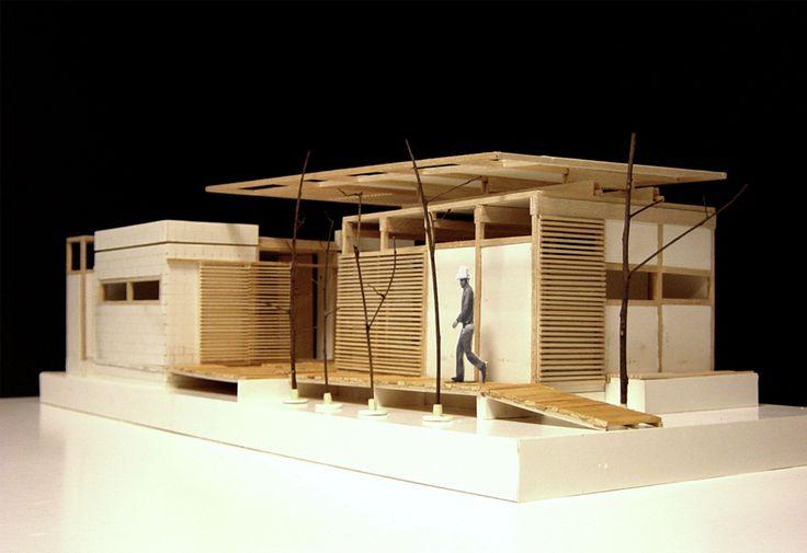 Galería - Arquitectura Social en México: Casa Cubierta de Comunidad Vivex - 19