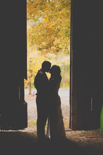 Real Wedding: Cali and Josia say I Do in a Rustic Barn in my hometown, Connecticut