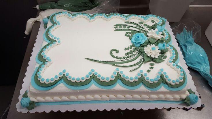 Blechkuchen Buttercreme Lilsweets auf Facebook   – Creme