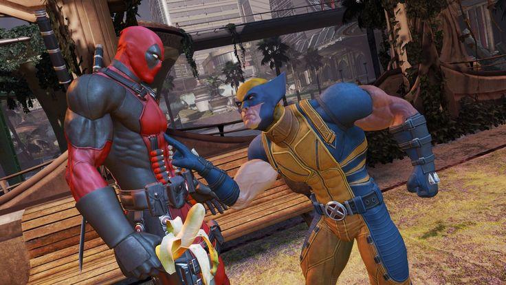 Download .torrent - Deadpool - XBOX 360 - http://www.torrentsbees.com/de/xbox-360/deadpool-xbox-360.html