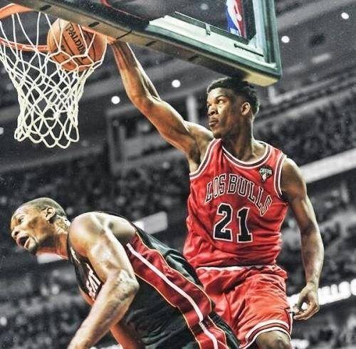 NBA Rumors: Orlando Magic Needs Chicago Bulls' Jimmy Butler - http://www.hofmag.com/nba-rumors-orlando-magic-needs-chicago-bulls-jimmy-butler/161096