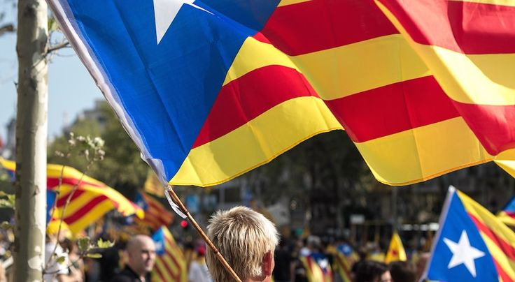 Catalan independence is about self-interest, not liberation.