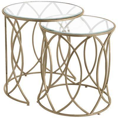 Best 25 Nesting Tables Ideas On Pinterest Side Coffee