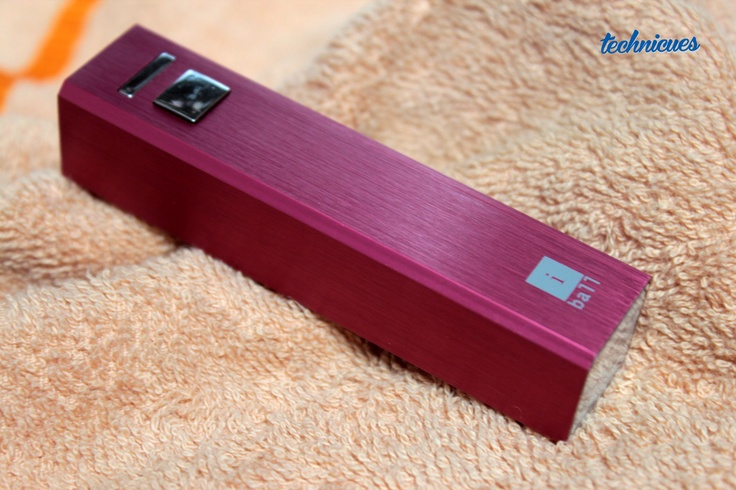 iBall Portable Power Charger Power Bank – PC2204