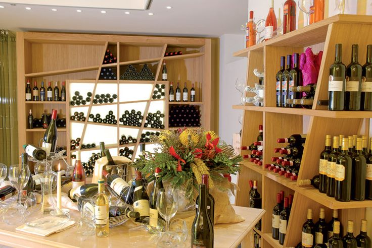 Bars and Wine Cellar with a special atmosphere...  http://www.colorhotel.it/bar-service