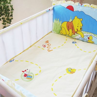 Cheap ¡ Promoción! 5 unids cuna bedding sets para animales de dibujos animados de cama de conjuntos de algodón juego de cama de bebé cuna parachoques, incluyen: (bumper + hoja), Compro Calidad Conjuntos de ropa de cama directamente de los surtidores de China: ¡ Promoción! 5 unids cuna bedding sets para animales de dibujos animados de cama de conjuntos de algodón juego de cama de bebé cuna parachoques, incluyen: (bumper + hoja)