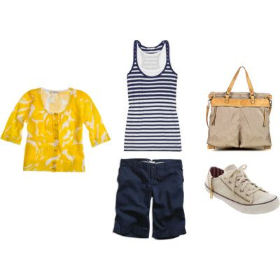 Theme Park Outfit Ideas | ... ideas for theme park chic comfortable casual but not sloppy any ideas