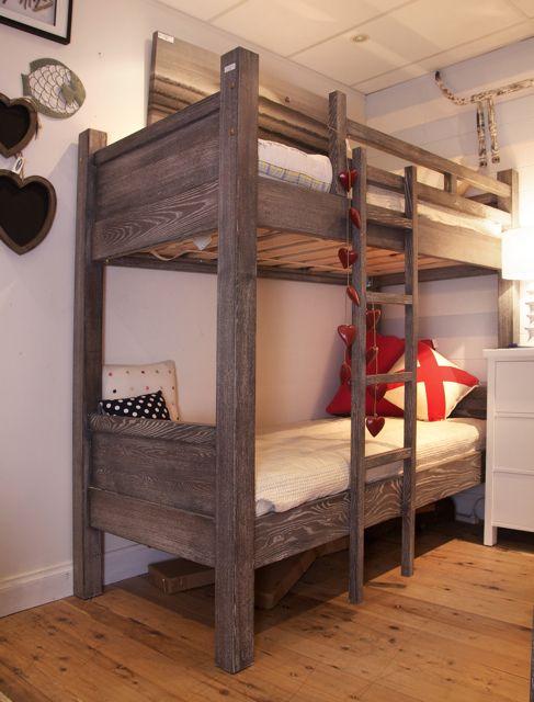 #Beachwood Furniture - #Beachwood oak bunk beds# Beachwood bedside tables