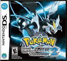 Pokemon Black Version 2 Brand NEW !! - $39.90