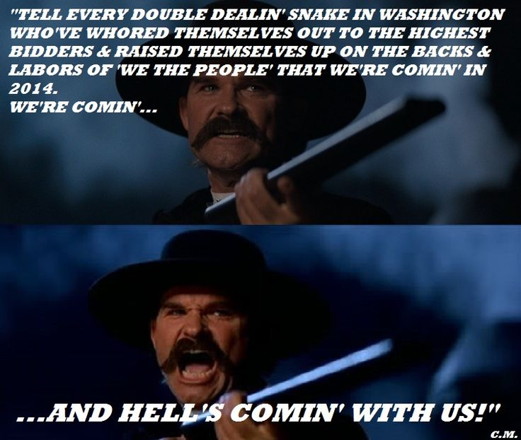 Tombstone Quotes Funny: 119 Best Images About Western Movie Quotes On Pinterest