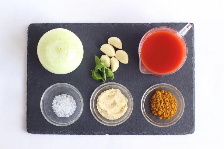 作り置きも◎ルーを使わない「本格スープカレー」の簡単レシピ