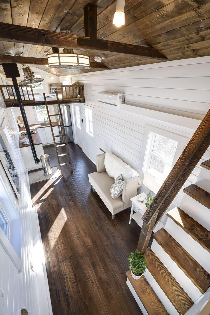 34ft Tiny Home