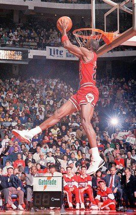Michael Jordan  Find Out How You To Can Win Big At Sports Betting. We Give You FREE daily picks in 4 languages + FREE Training, Tips, Advices, Newsletters and much more at: http://WorldBetInfo.com
