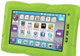 Kurio tablet for Kids
