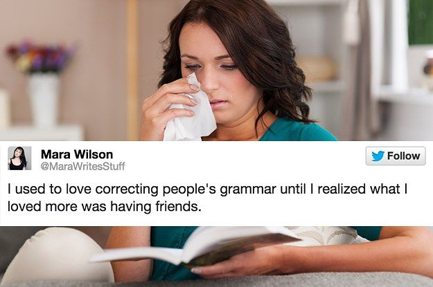 24 Hilarious Tweets Every Book Lover Will Appreciate
