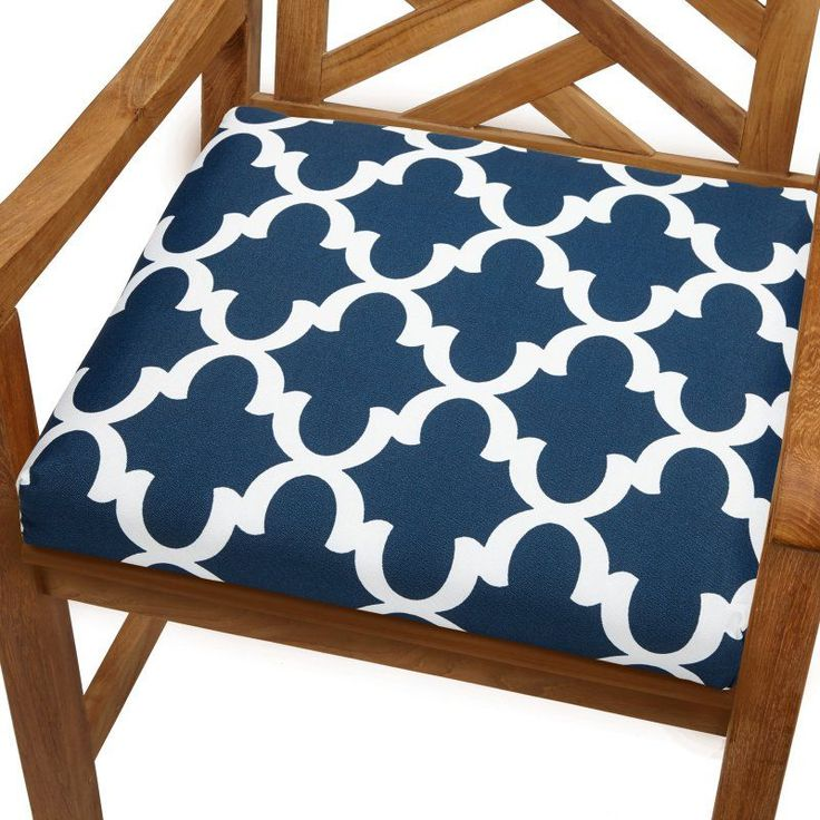 17 Best ideas about Indoor Chair Cushions on Pinterest  Chair cushion ...