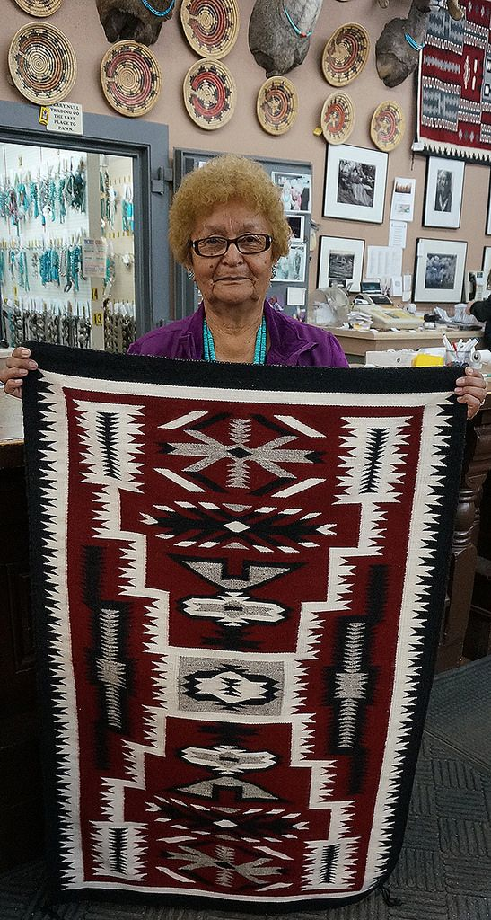 17 Best Ideas About Native American Rugs On Pinterest