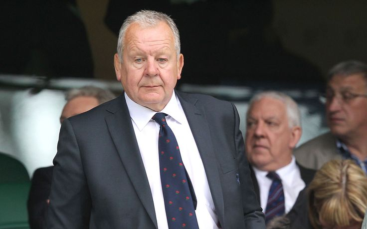 Bill Beaumont. Beaumont's journey from Grand Slam winning captain in 1980 to one of the most influential administrators in the world game has been a rich and varied one. It included a 14-year stint as a captain on the BBC's 'Question of Sport' and helping to save England from expulsion from the Five Nations over a row about television rights. Beaumont was elected vice-chairman of the IRB in 2007