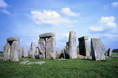 famous landmarks world - photo #42