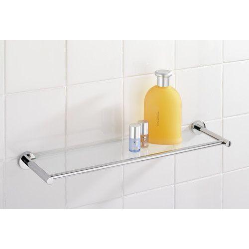 515 cm x 4 cm Badregal Elegance Jetzt bestellen unter: https://moebel.ladendirekt.de/bad/badmoebel/badregale/?uid=48e6b216-df6d-55b5-a939-b8035a9caf25&utm_source=pinterest&utm_medium=pin&utm_campaign=boards #badregale #bad #badmoebel #storage #bathroom
