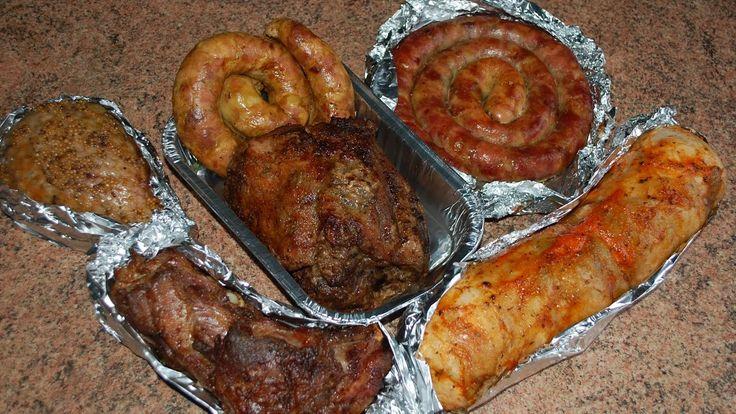 Что я готовлю на Пасху