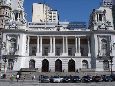 Rio de Janeiro - Conheça seu Estado (História e Geografia): 05 - Atribuições das Câmaras Municipais (RJ)