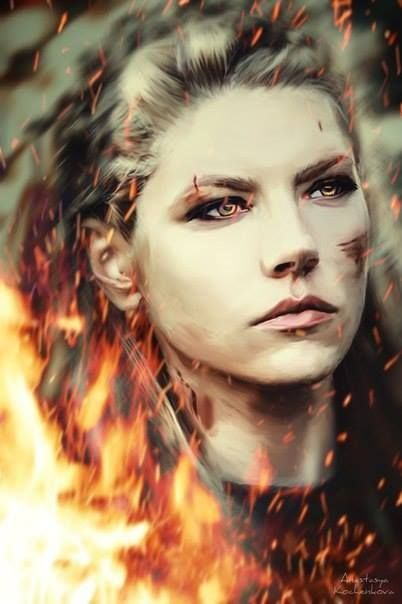 <3 Lagertha                                                                                                                                                                                 More