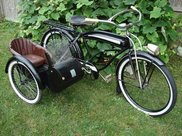 110 Best Old Bikes Images On Pinterest Vintage Bicycles
