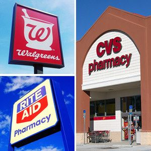 The Drugstore Game: Save BIG on Sundries By shopping smart, you can score big discounts—and even free stuff—from drugstores like CVS, Rite Aid, and Walgreens.