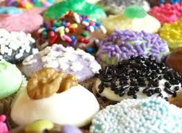 Cupcakes. Try this delicious dessert in its home country and discover the real meaning of CUPCAKE