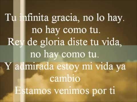 Cantamos Aleluya Ingrid Rosario Letra
