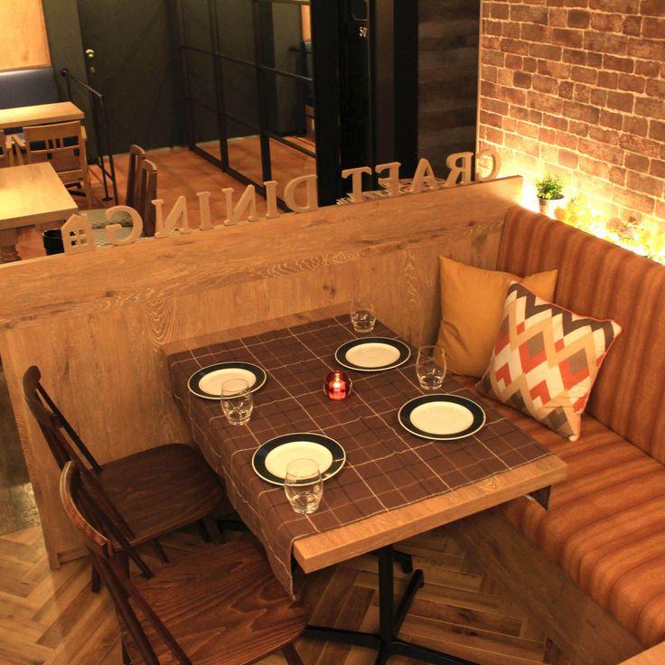 プライベート個室×美食居酒屋 Craft dining 栄店(栄周辺/居酒屋) - ぐるなび