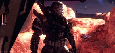 Halo 4 - Gifs, imágenes y wallpapers[HD]
