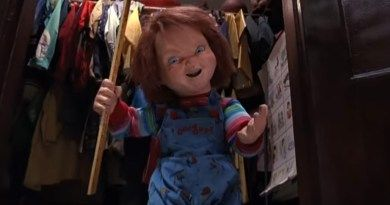 Wow! Cult Of Chucky: nuevo tease tráiler y la reincorporación de algunos personajes de la saga. (ImgVídeo)