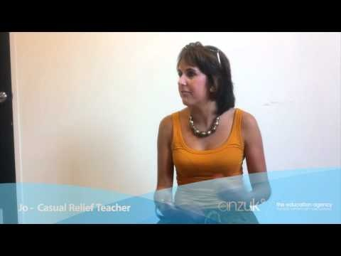 When qualified teacher Jo left England for Australia, she had little idea how easy it was going to be finding Casual Relief Teaching in Melbourne with http://www.anzukteachers.com.au/teacher-testimonial-jo-teaching-in-australia #newteacher #classroom #education #teaching