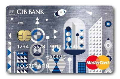space travel | űrutazás ~ cib bank card designs on Behance