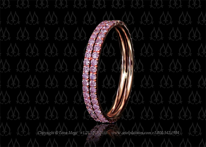 21 best anniversary ring ideas images on pinterest pink