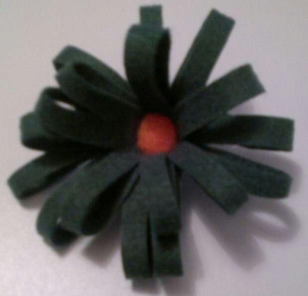 Una floreta