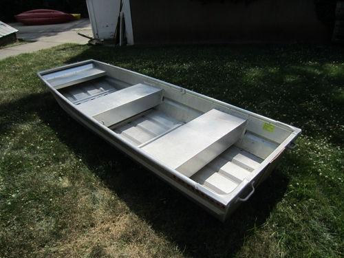Portable Aluminum Boats : Landau ft jon aluminum boat boats pinterest the