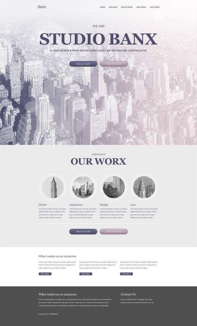 홈페이지 제작 비용을 절감시켜주는 무료 포토샵 소스 모음 :: 웹통의 웹으로 통하는 세상