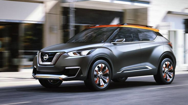 Will the next Nissan Z car be a crossover?