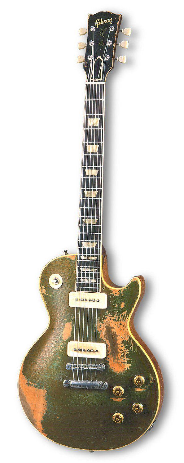1956 Goldtop