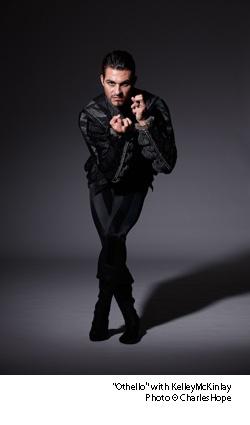 Ballet-Dance Magazine - Alberta Ballet - 'Othello'
