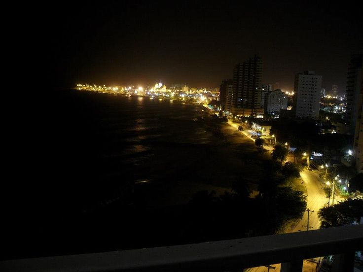 Bocagrande, Cartagena de Indias