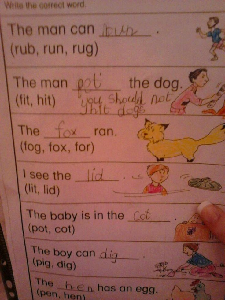21 Kids Who Got The Answer Wrong, But Deserve An A For Effort