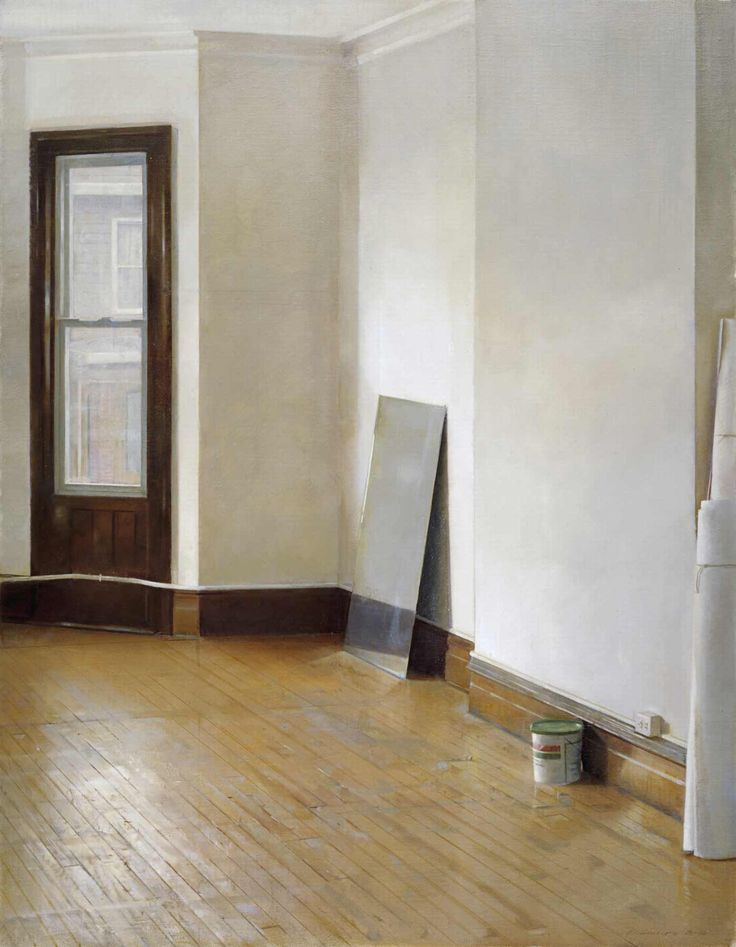 Interview with Christopher Gallego : Painting Perceptions
