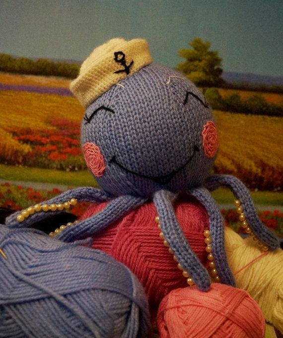 ⭐⭐⭐⭐⭐ отзыв от Jo J.: Cute toys and well made, accommodating seller, thank you #giftworldstore #etsy #happy #customer #feedback #knittedtoys #stuffedtoys #knittedtoysirinaabramova #marine #handmade #surprise ➡️ https://www.etsy.com/giftworldstore/listing/485014010/toy-octopus-stuffed-toy-octopus-octopus?utm_campaign=reviews&utm_content=c8fada281da04459b8d1f40cb3ba850b&utm_medium=pinterest&utm_source=sellertools